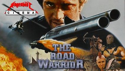 Rageaholic Cinema: THE ROAD WARRIOR