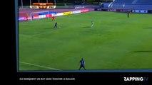 Estonie : Une équipe de football marque après 15 secondes de jeu sans avoir touché le ballon ! (vidéo)