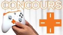 Concours Manette Xbox Gameblog