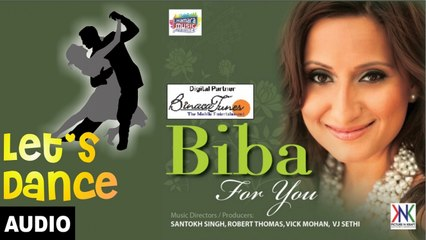 Brian Colaco - Lets Dance - Biba For You