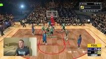 NBA 2K17 MYTEAM AMETHYST DALE ELLIS & ALLAN HOUSTON GAMEPLAY! BUDGET BALLERS CLICK HERE!