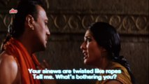 Agni Varsha  Full Movie  Amitabh Bachchan  Raveena Tandon  Nagarjuna Jackie Shroff Hindi Movie _ PART 2
