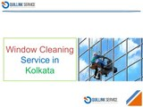 Cleaning Services in Kolkata - Window Cleaning for Your Home - Quillink Service