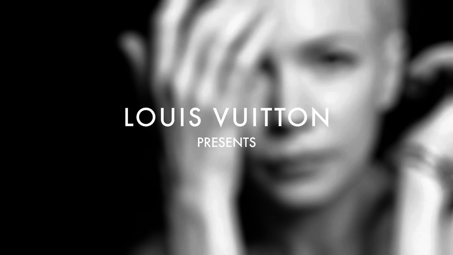 1c8d06ef45 Louis Vuitton presents the Blossom Collection with Michelle Williams