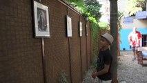 La storia del piccolo Farhad: da rifugiato afghano a ''piccolo Picasso''
