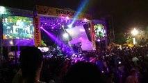Richie Ray & Bobby Cruz Gan gan y gan gon Feria de Cali 2016