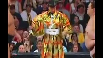 Wwe Sumo Match The Big Show Vs Akebono Wrestlemania 21 Full Match