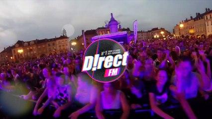 Direct Live de Pont à Mousson 2017