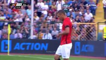 Manchester United Legends vs Figo All Stars 3-3 - Highlights & Goals - 15 June 2017 - USA SPORTS
