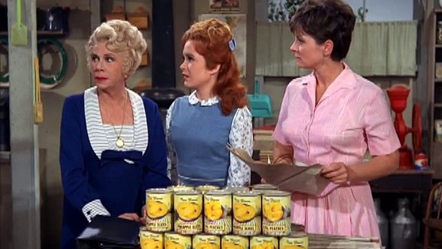 Petticoat Junction S3 E34 - Betty Jo's Bike