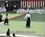 Top Steven Seagal Aikido demo in Japan (1993)