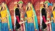 SHOCKING! Jodha Akbar's Paridhi Sharma's post pregnancy transformation will surprise you
