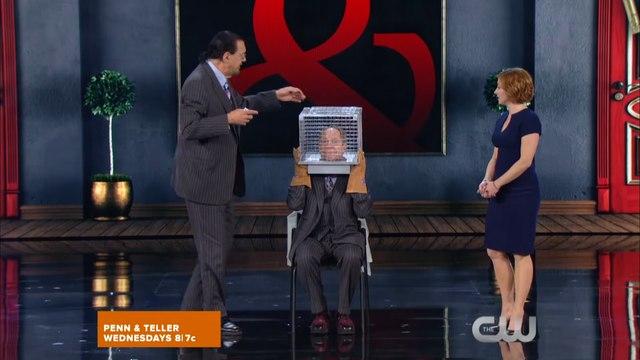 Penn & Teller: Fool Us Season 4 Episode 6 ((s04e06 )) 4x06 Online