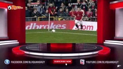 Man United vs Arsenal - NHA 2004-2005