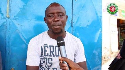 Les Ouakamois s'expriment par rapport à leur suspension de 7 ans