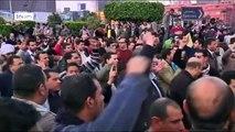 La Fiscalía egipcia ordenó la liberación de Mubarak