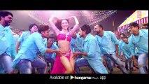 Kudiya Shehar Di Song - Poster Boys - Sunny Deol, Bobby Deol, Shreyas Talpade, Elli AvrRam