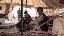 الإدارة الذاتية الكردية تحتجز مئات العائلات العربية