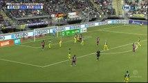 Sander van de Streek Goal HD - Den Haag 0 - 2 Utrecht - 11.08.2017 (Full Replay)
