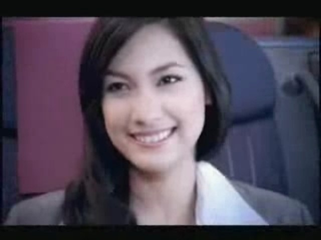 """Khun Ka"" New Thai Airways Ad"