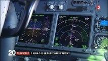 Va-t-on vers des avions sans pilote ?