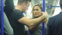 Transporte Colectivo Metro: Arrimones, Manoseos, Peleas, Vagoneros y Otros Suces