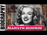 Must Watch Animated Marilyn Monroe Biography Video
