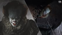 Pennywise Is Back And Scarier Than Ever