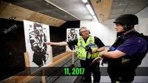 Australians Turn In 12,500 Guns in National Amnesty's First Weeks
