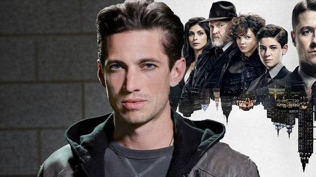 full-HD, Gotham Season 4 Episode 1 PREMIERE
