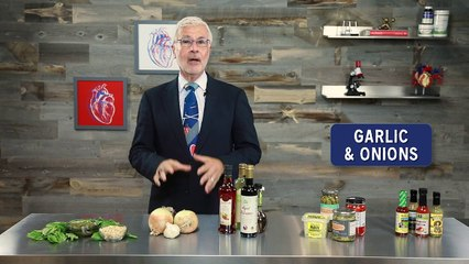 How to Make Healthy Food Taste Great