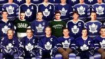 The One Hundred: Number 9 Frank Mahovlich