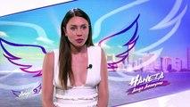 Les Anges 9 (Replay) Episode 29 : Evander Holyfield entraîne Thomas / Mélanie déjà charm