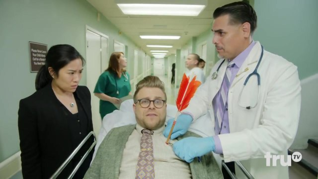 Adam Ruins Everything Season 2 Episode 7 ^OFFICIAL truTV^ Watch Online WATCH ONLINE'