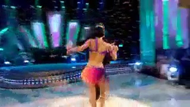 Strictly Come Dancing Matt D' Angelo American Smooth