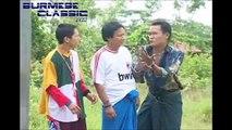 ဟာသကား (စုိက္ရွင္း) Kyaw Ye Aung Nay Htoo Naing Soe Myat Thu Zar Soe Pyae Thazin part 3