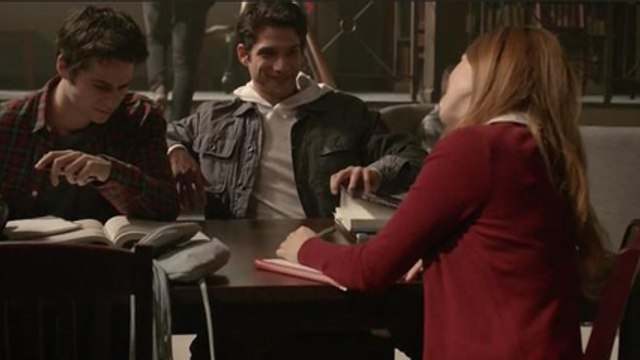 """Watch Steaming """"Teen Wolf Se6xEp13"""" Free Download - HD Full Episode"""