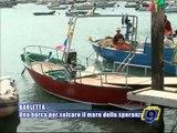 BARLETTA. Una barca per solcare il mare della speranza