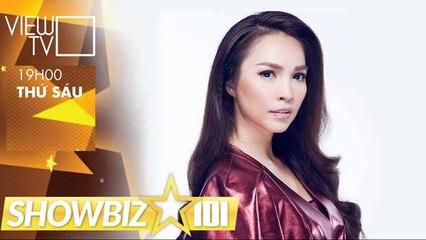 Showbiz 101 -12/08/2017