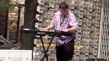 Lenny Chet Breau Band Live at 2016 Winnipeg Jazz Fest