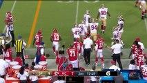 NFL Every Patrick Mahomes Play vs. San Francisco - 49ers vs. Chiefs - Preseason Wk 1 Player Highlights - USA SPORTS