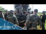 Mueren 43 policías en enfrentamiento con rebeldes en Filipinas