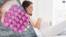 Ibuprofen Can Affect Fetus