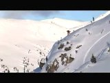 Kicking Horse Part 1 – Freeriding with Margot and Lesley