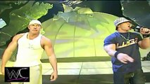 WWE John Cenas 20th Match 2002 (Chuck Palumbo vs John Cena)