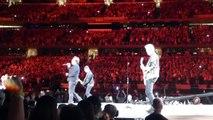 U2 Sunday Bloody Sunday (Dallas 05.26.17) HD