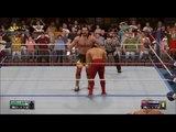 WWE 2K17 Jake The Snake Roberts Entrance (both attires), Signature, Finisher and celebrati