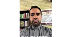 Det Islamiske Forbund i Danmark. Masjid Al Rabita Hejrevej 3. Beautiful azan Madeenah. Adhan Madinah at Muslim Association of Denmark. Azan Masjid Nabawi Sheikh Essam Bukhari. Azan Sheikh Abdelaziz Bukhari Madinah. Medine makami ezan. Aglatan Medine ezani