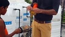 Delhi boys extreme kite flying .. how to fly kites