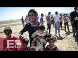 Turquía, refugio elegido de los kurdos desplazados de Siria/ Global